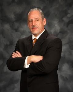 Photo of Leonard Neuman 8-28-13